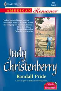 Randall Pride (Mills & Boon American Romance) af Judy Christenberry
