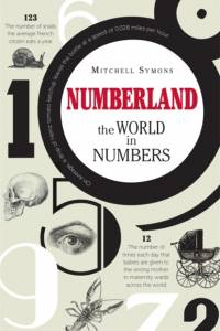 Numberland af Mitchell Symons