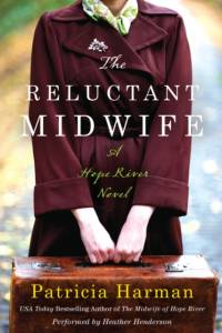 Reluctant Midwife af Patricia Harman