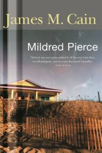 Mildred Pierce af James M. Cain
