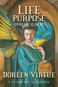 Life Purpose Oracle Cards af Doreen Virtue
