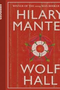 Wolf Hall af Hilary Mantel
