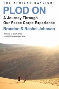 Plod On: The African Daylight af Rachel Johnson