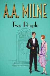 Two People af A. A. Milne