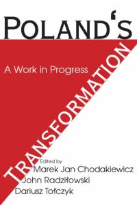 Poland's Transformation af Bjorn Kurten