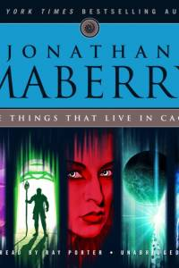 Things That Live in Cages af Jonathan Maberry