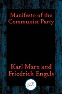 Manifesto of the Communist Party af Karl Marx