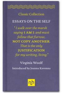 Essays on the Self af Virginia Woolf