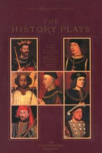 History Plays af William Shakespeare