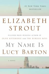 My Name Is Lucy Barton af Elizabeth Strout