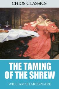 Taming of the Shrew af William Shakespeare