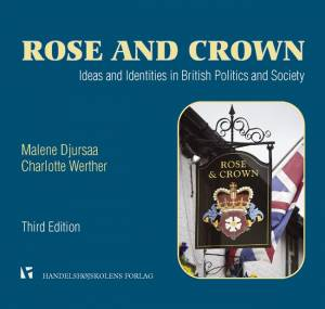 Rose and Crown af Malene Djursaa