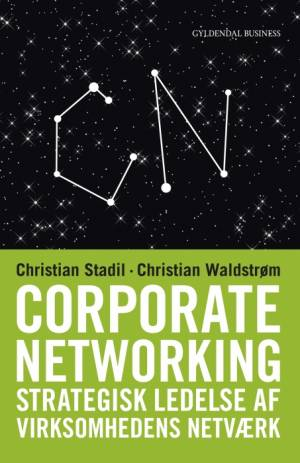 Corporate Networking af Christian Stadil