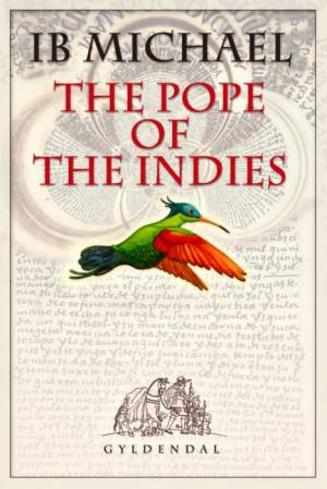 The Pope Of the Indies af Ib Michael