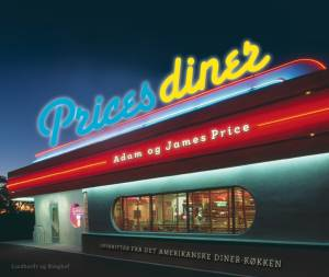 Prices diner af Adam Price