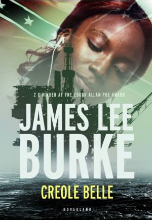 Creole Belle af James Lee Burke