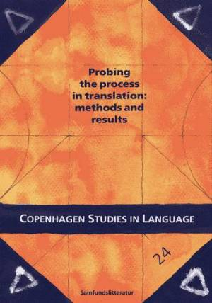 Probing the process in translation