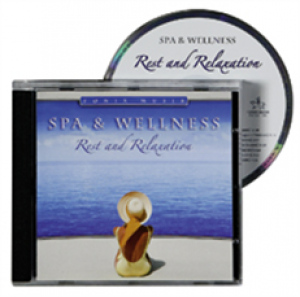 Spa & Wellness CD