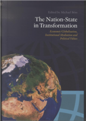 The Nation-State in Transformation af Michael Böss
