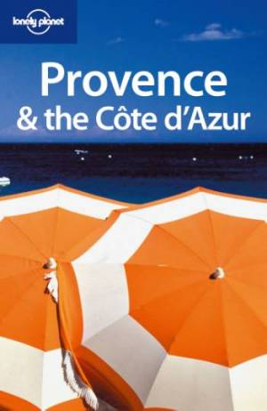 Provence & the Côte d´Azur af Nicola Williams