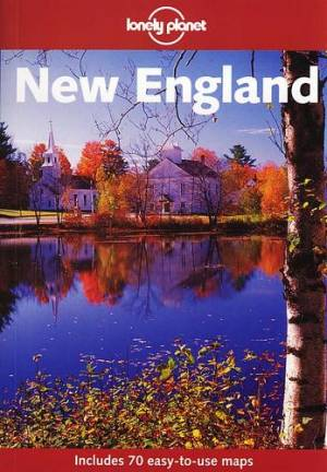 New England af Kimberly Grant