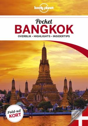 Pocket Bangkok af Lonely Planet