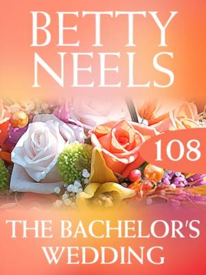 Bachelor's Wedding (Mills & Boon M&B) (Betty Neels Collection, Book 108) af Betty Neels