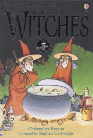 Stories of Witches af Christopher Rawson