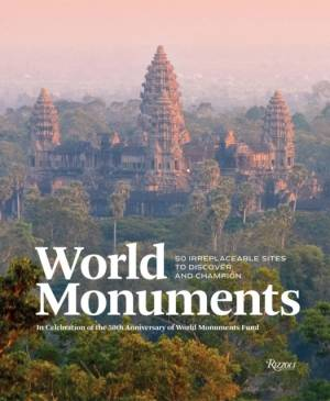 World Monuments af Anne Applebaum