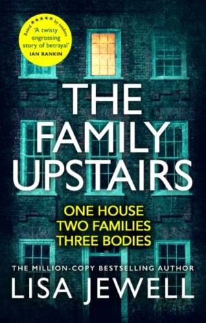 Family Upstairs by Lisa Jewell