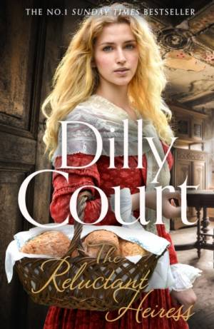 Reluctant Heiress by Dilly Court